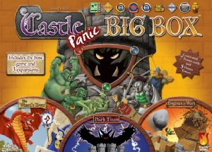 Castle Panic Big Box (Special Offer)